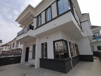 Newly Built Property, Ikate, Lekki, Lagos, Detached Duplex for Sale