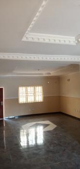 Well Finished 3 Bedroom Flat, Gaduwa, Abuja, Mini Flat for Rent