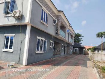 Luxury 3 Bedroom Flat with Excellent Facilities, Behind Mayfair Garden, Gbetu, Ibeju Lekki, Lagos, Flat for Rent