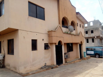 4 Units 3 Bedrooms Flat, Ojodu, Lagos, Block of Flats for Sale