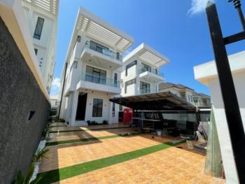 Exquisite Mansion for Let, Off Babatunde Anjous, Lekki Phase 1, Lekki, Lagos, Detached Duplex for Rent