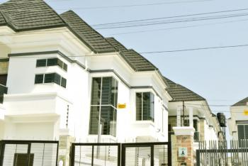 Premium Country Style Home, Lafiaji, Lekki, Lagos, Terraced Duplex for Sale