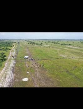 Plots of Land Available on Promo, Maplewoods Plus Estate, Opposite Lacampagne Tropicana, Folu Ise, Ibeju Lekki, Lagos, Residential Land for Sale