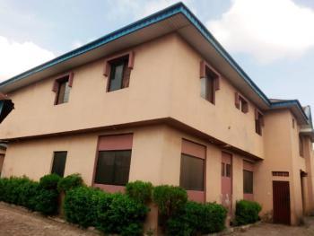 Lovely 4 Nos 3 Bedroims Flat, Amusan Road, Puposola, Alimosho, Lagos, Block of Flats for Sale