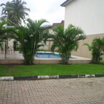 4 Bedroom Terraced Duplex, Ikeja Gra, Ikeja, Lagos, Terraced Duplex for Rent