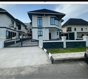 5 Bedroom Fully Detached Duplex., Arcadia Groove Estate,, Lekki Phase 1, Lekki, Lagos, Detached Duplex for Sale