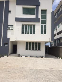 Executive 4 Bedroom Semi Detached House, Ikate Elegushi, Lekki, Lagos, Semi-detached Duplex for Rent