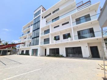 Brand New 4 Bedroom Terrace Duplex with Bq, Old Ikoyi, Ikoyi, Lagos, Terraced Duplex for Rent
