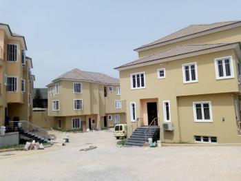 4 Bedroom Terraced Duplex with Bq All Room Ensuite with a Guest Toilet, Magodo Brooks, Gra Phase 1, Magodo, Lagos, Terraced Duplex for Sale