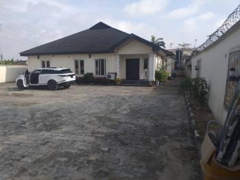 4 Bedrooms Bungalow, Marshy Hill Estate, Ado, Ajah, Lagos, Detached Bungalow for Sale