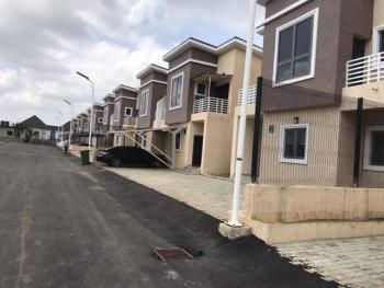 Coming Soon!!! 4 Bedrooms Semi Detached Duplex in an Estate, Life Camp, Abuja, Semi-detached Duplex for Sale