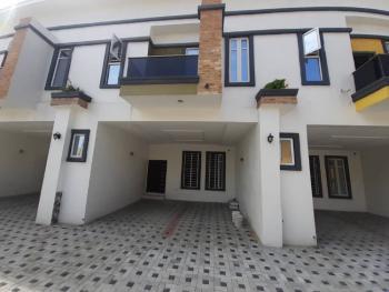 Newly Built 4 Bedrooms Terraced Duplex, Thomas Estate, Ajah, Lagos, Terraced Duplex for Sale
