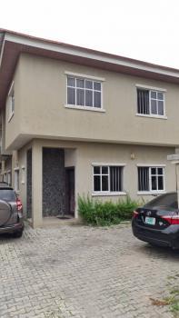 a 4 Bedrooms Detached Duplex, Crown Estate, Sangotedo, Ajah, Lagos, Detached Duplex for Sale