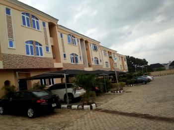 Luxurious 4 Bedrooms Duplex in an Estate, Close to Godab Estate, Life Camp, Abuja, Terraced Duplex for Rent
