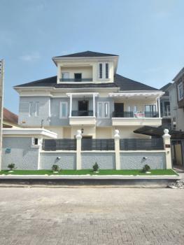 Luxury 5 Bedrooms Detached Duplex + 1 Room Bq + Swimming Pool, Lekki Phase 1, Lekki, Lagos, Detached Duplex for Sale
