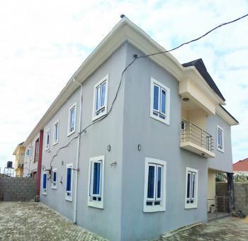 a Nice 5 Bedroom Duplex, Behind Abraham Adesanya Estate, Ajiwe, Ajah, Lagos, Flat for Rent