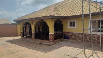 Twin Bungalow, Oke-ogunji, Shomorin Close, Fmc, Abeokuta South, Ogun, Detached Bungalow for Sale