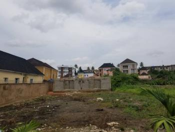 Nice Half Plot of Land, Peace Estate, Mende, Maryland, Lagos, Residential Land for Sale