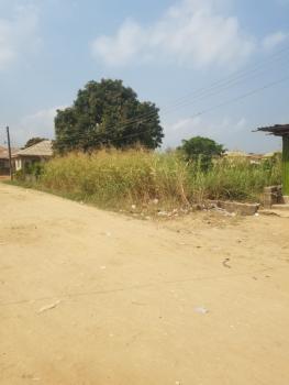 Land, Unilag Estate Extension, Magodo, Lagos, Residential Land for Sale