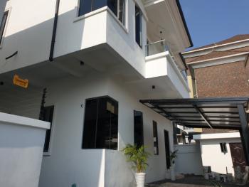 Luxury 5 Bedrooms Detached House, Osapa, Lekki, Lagos, Detached Duplex for Sale