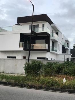 5 Bedroom Fully  Detached House with Pool, Lekki Phase 1, Lekki, Lagos, Detached Duplex for Sale