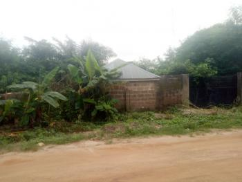 Standard Good Plots of Land in a Gated  Estate, Near Npg Gardens, Okebadan Estate, Akala Estate, Akobo, Ibadan, Oyo, Mixed-use Land for Sale