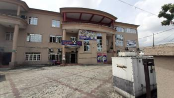 Well Located and Spacious Office Space, Abacha Road, Gra Phase 3, Port Harcourt, Rivers, Office Space for Rent