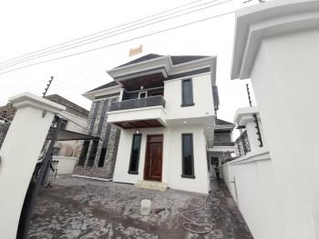 5 Bedrooms Detached Duplex with 1 Bq, Ikota Villa Estate, Ikota, Lekki, Lagos, Detached Duplex for Sale