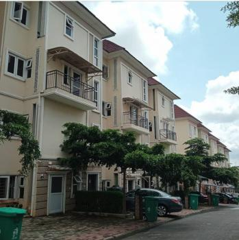 a Nicely Finished Maisonette, Brains and Hammers Estate, Galadimawa, Abuja, Terraced Duplex for Sale
