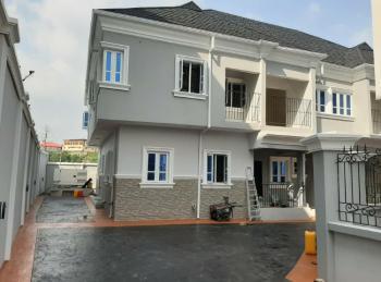 Brand New 4 Bedroom Semi Detached Duplex with Bq, Maryland, Lagos, Semi-detached Duplex for Sale