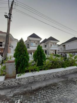 Luxury 5 Bedrooms Detached and 1 Bq, Megamound Estate, Lekki Phase 2, Lekki, Lagos, Detached Duplex for Sale