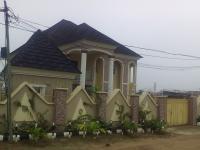 Luxurious 4 Bedrooms Duplex, Karu, Abuja, Detached Duplex for Sale