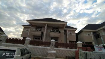 Lovely and Tastefully Built 4 Bedroom Terraced House with Bq, Opposite Gwarinpa, Jahi, Abuja, Terraced Duplex for Rent