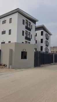 2 Bedrooms Luxury Flat, Osapa, Lekki, Lagos, Flat for Sale