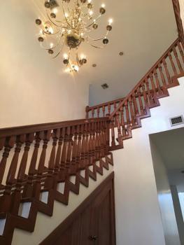 11 Bedrooms Tastefully Designed & Furnished Mansion on 1 Acre, Ikolaba Gra, Agodi Gate, Ibadan North, Oyo, Detached Duplex for Sale