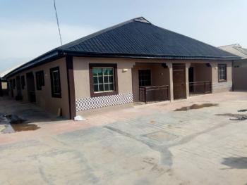 Well Built and Decent Mini Flat, Oreta, Igbogbo, Ikorodu, Lagos, Mini Flat for Rent