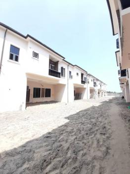 3 Bedrooms Terraced Duplex, By Second Toll Gate, Lekki Phase 2, Lekki, Lagos, Terraced Duplex for Sale