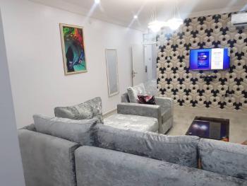 Luxury 2 Bedroom Apartment, Off Admiralty, Lekki Phase 1, Lekki, Lagos, Flat Short Let