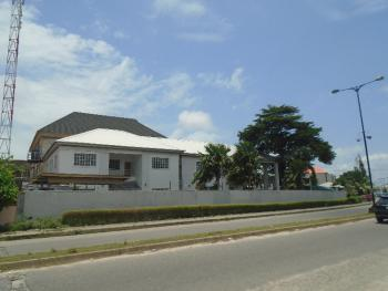 Well Maintained Commercial  Building, Admiralty Road, Lekki Phase 1, Lekki, Lagos, Commercial Property for Sale