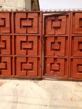 3 Bedrooms Flat, Obadore Bus-stop Igando/iyana Iba Road, Akesan, Alimosho, Lagos, Block of Flats for Sale