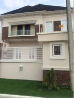 Spacious 5-bedroom With A Bq In Chevy View Estate Lekki Lagos, Chevy View Estate, Lekki, Lagos, 5 Bedroom, 6 Toilets, 5 Baths House For Sale