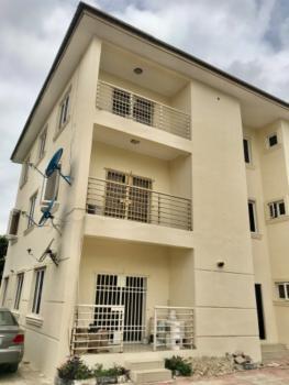 Well Built 3 Bedroom Flat, Acacia Drive, Osborne, Ikoyi, Lagos, Flat for Rent