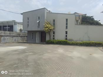 7 Bedroom Detached House Plus Bq with Swimming Pool and Ample Lot, Off Akin Adesola Street, Victoria Island (vi), Lagos, House for Rent