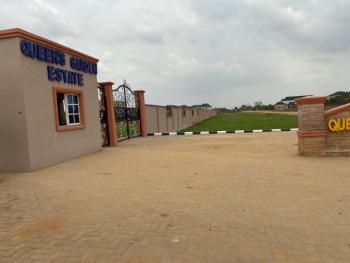 3 Bedrooms Terraced Duplex with Bq, Queens Gardens Estate, Gra, Isheri North, Lagos, Terraced Duplex for Sale
