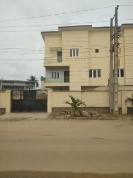 Beautiful 6 Bedrooms Flat, Ikeja Gra, Ikeja, Lagos, House for Sale