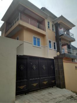 Luxury 5 Bedrooms Flat, Ikeja Gra, Ikeja, Lagos, House for Sale