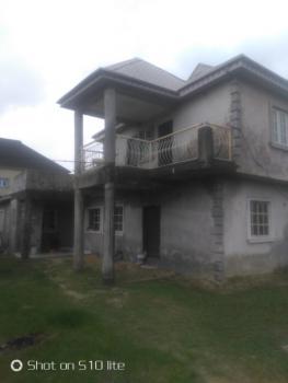 Distress Offer!!! 5 Bedroom Duplex, Glorious Estate, Badore, Ajah, Lagos, Detached Duplex for Sale