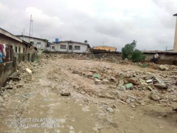 Landed Property (c of O), Ogunnipebi Street, Akilo Agege., Ijaiye, Lagos, Mixed-use Land for Sale