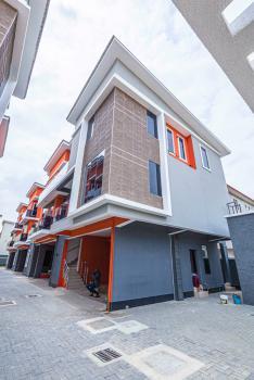 Premium 3 Bedrooms Terraced Duplex, Oniru, Victoria Island (vi), Lagos, Terraced Duplex for Sale
