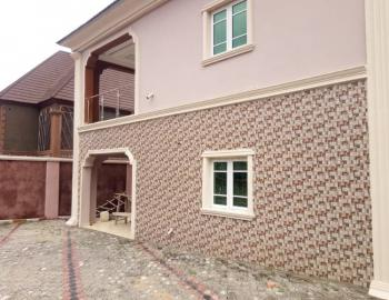 a Brand New and Well Finished 4 Bedroom Fully Detached Duplex, By Idu Railway, Institution and Research, Abuja, Detached Duplex for Rent